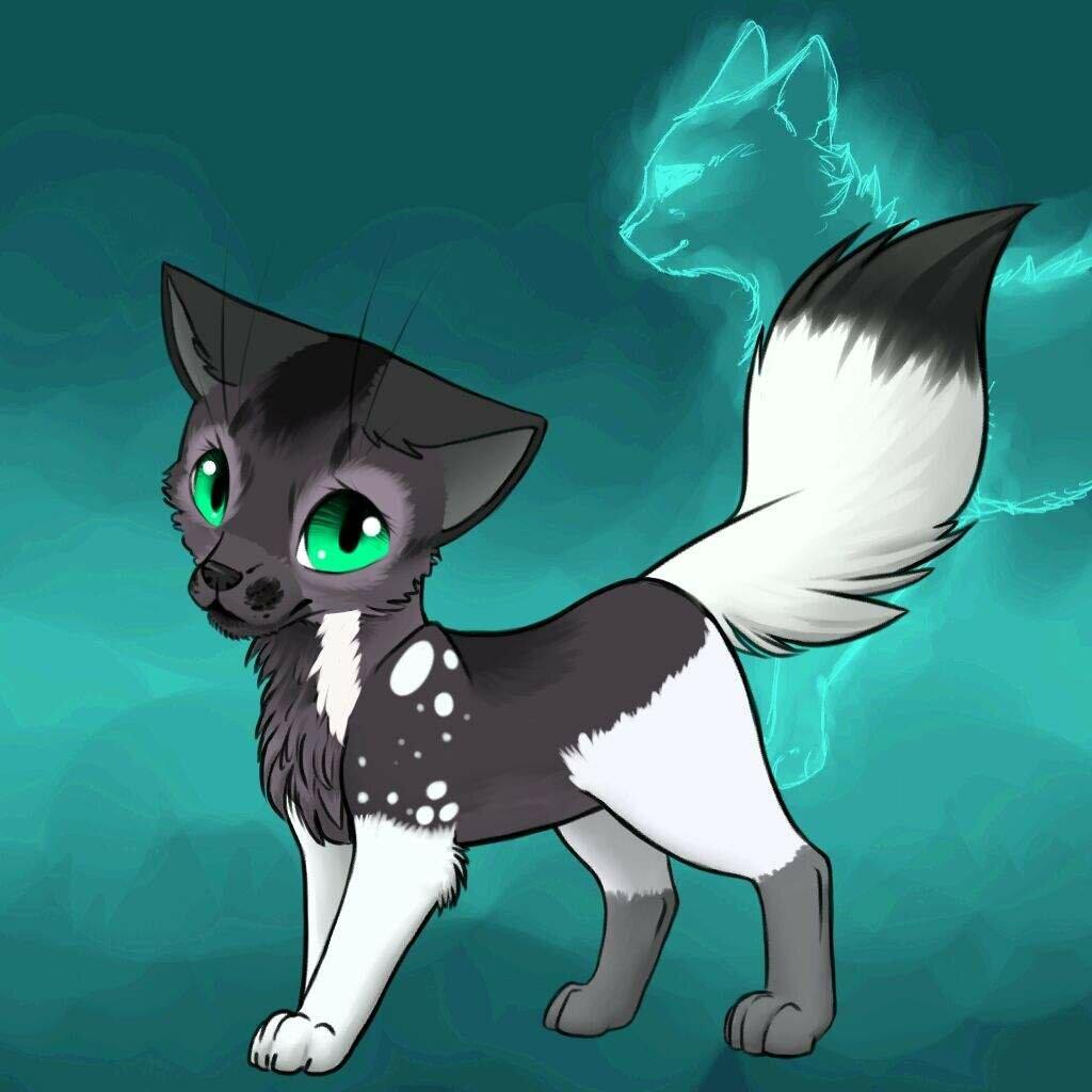 картинки коты воители рисунки персонажей пользоваться форумом -для