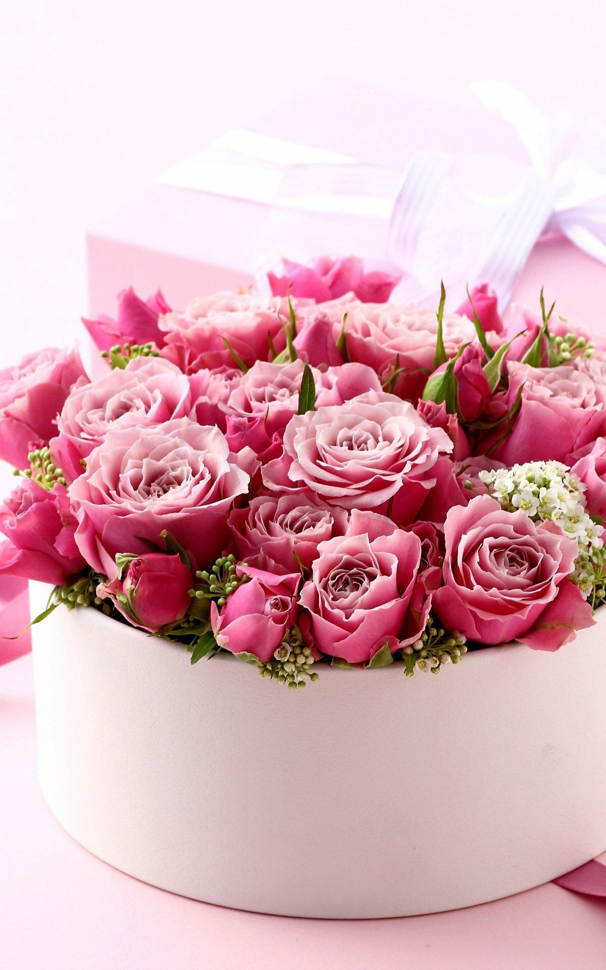 Петух для, картинка с др девушке цветы