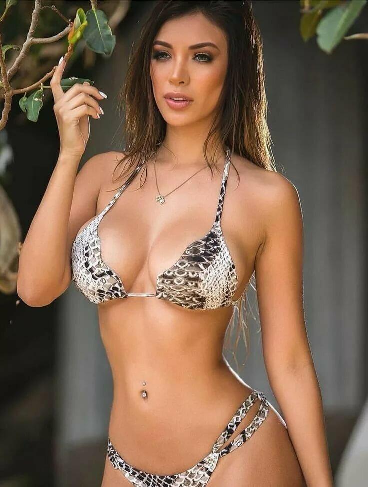 Bikini hottest girls pics sex cute