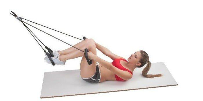 Упражнения Для Тренажер Похудей. Тренажер «Похудей» своими руками: подробная инструкция, фото