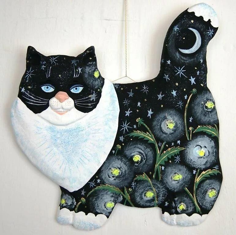 маша картинки с кошками