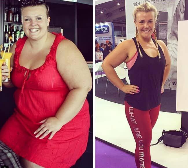 жирный пост для похудения