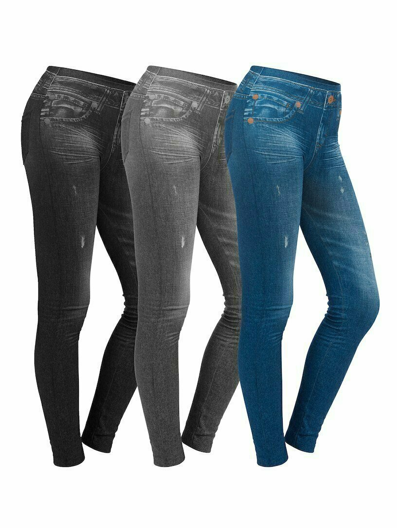 Джеггинсы Slim Jeggings в Камышине