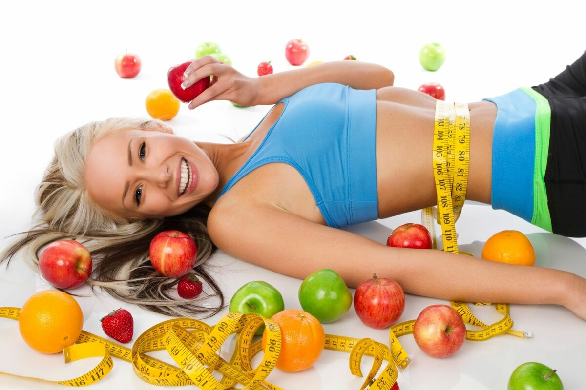 картинки худеющих на диетах