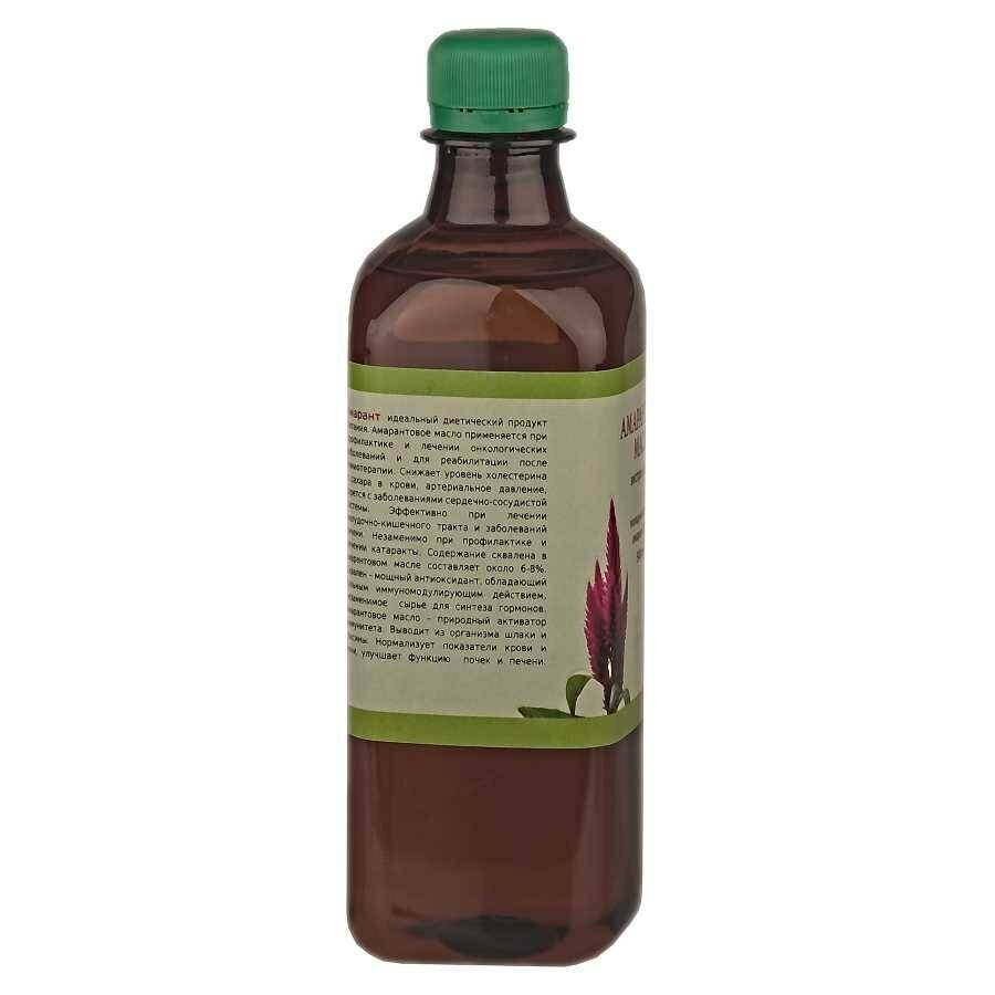 Амарантовое масло от псориаза в Курске