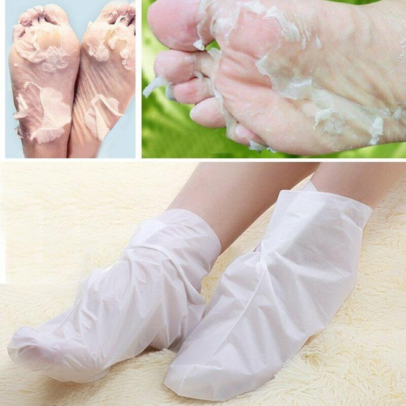 Педикюрные носочки Baby Foot в Тамбове