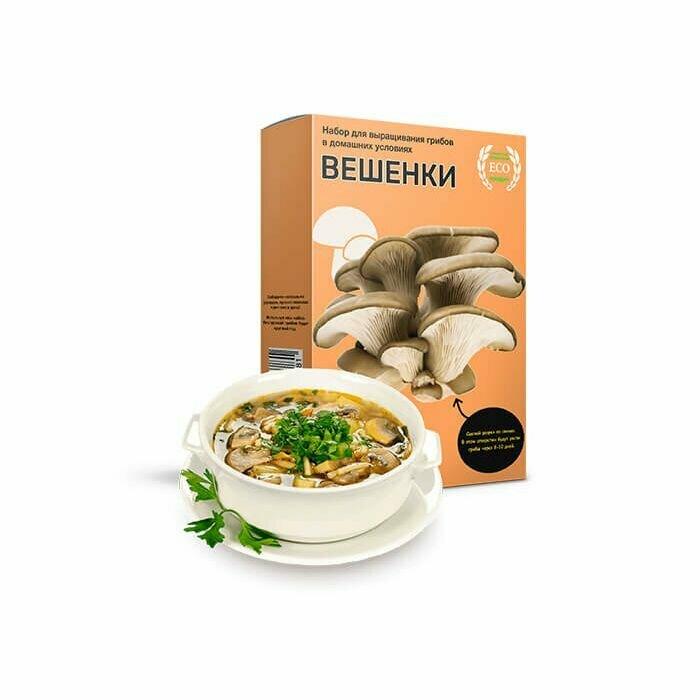 Набор для выращивания грибов Грибной Сезон в Муроме