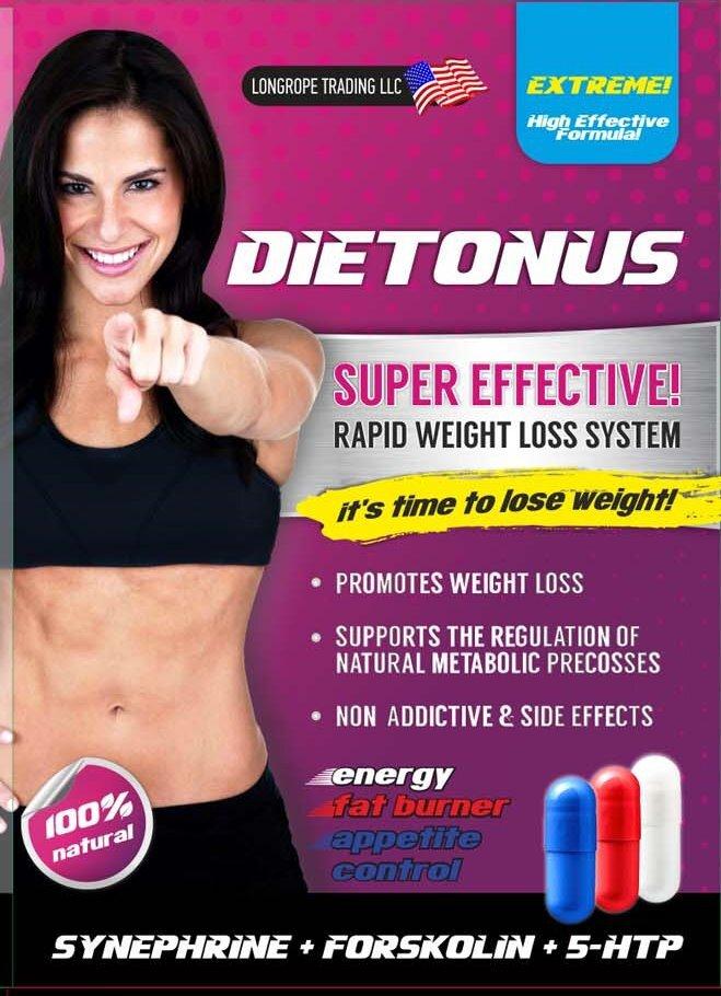 Dietonus для снижения веса в Тарко-Сале