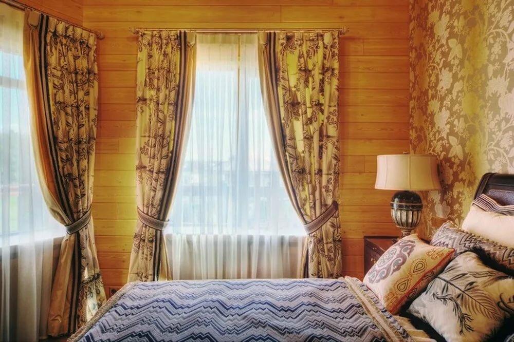 шторы в комнату для дачи фото мне очень понравился