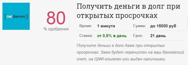 Помогу получить кредит с просрочками в рязани взять кредит наличными 200000 грн