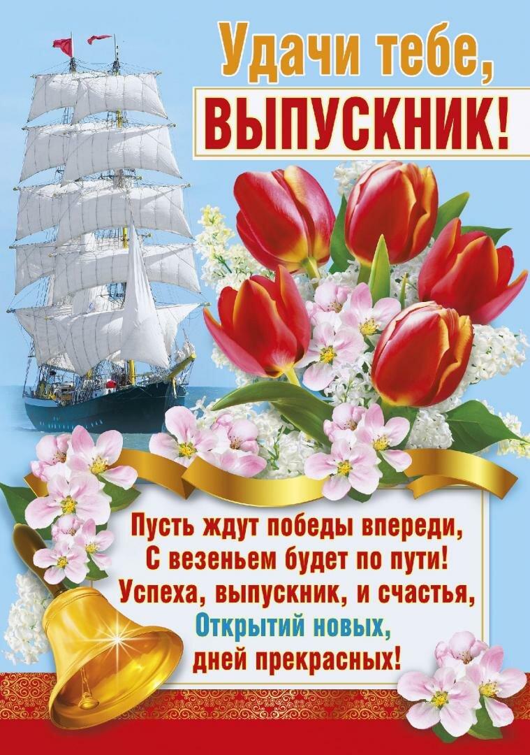 Картинка поздравление выпускной, дня картинки надписями