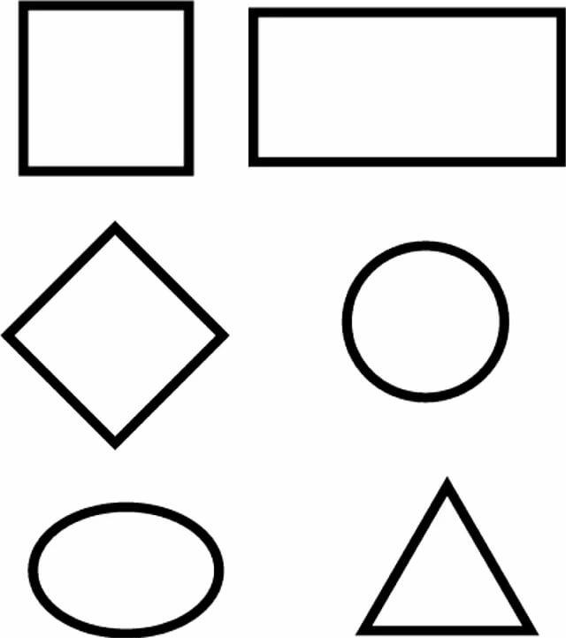 Геометрический квадрат картинки