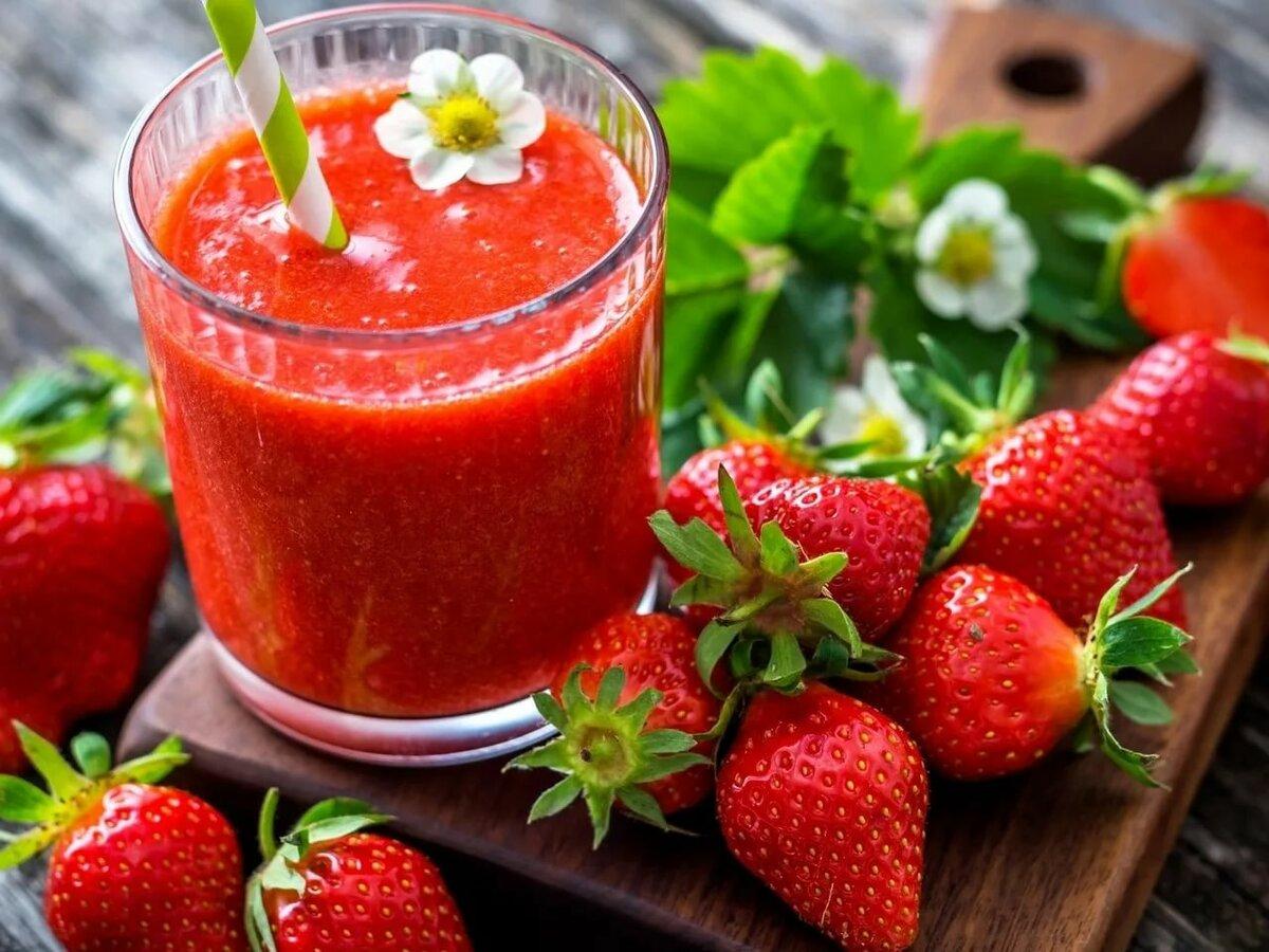 картинки ягоды на коктейле них, будучи