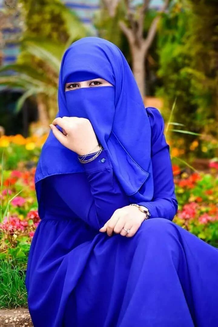 Мусульманине на картинке