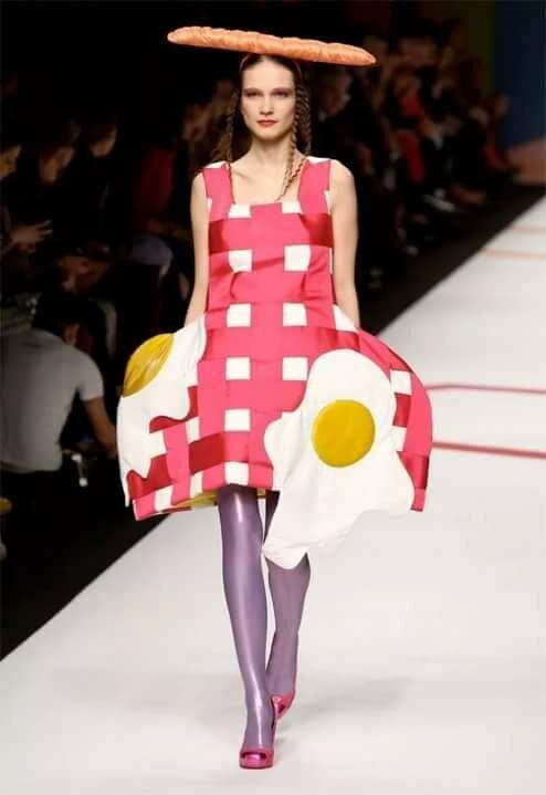Смешные картинки платьев, открытка для