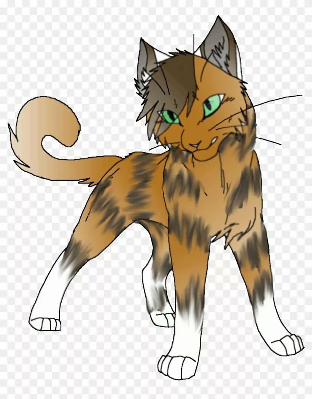картинки коты воители рисунки персонажей чаще всего контуринг