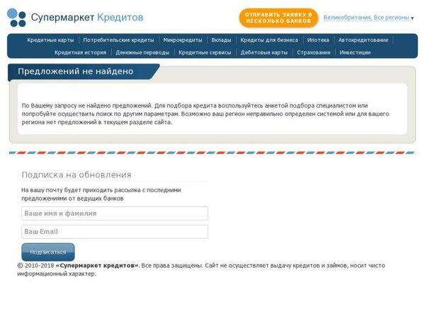 Займы без верификации паспорта