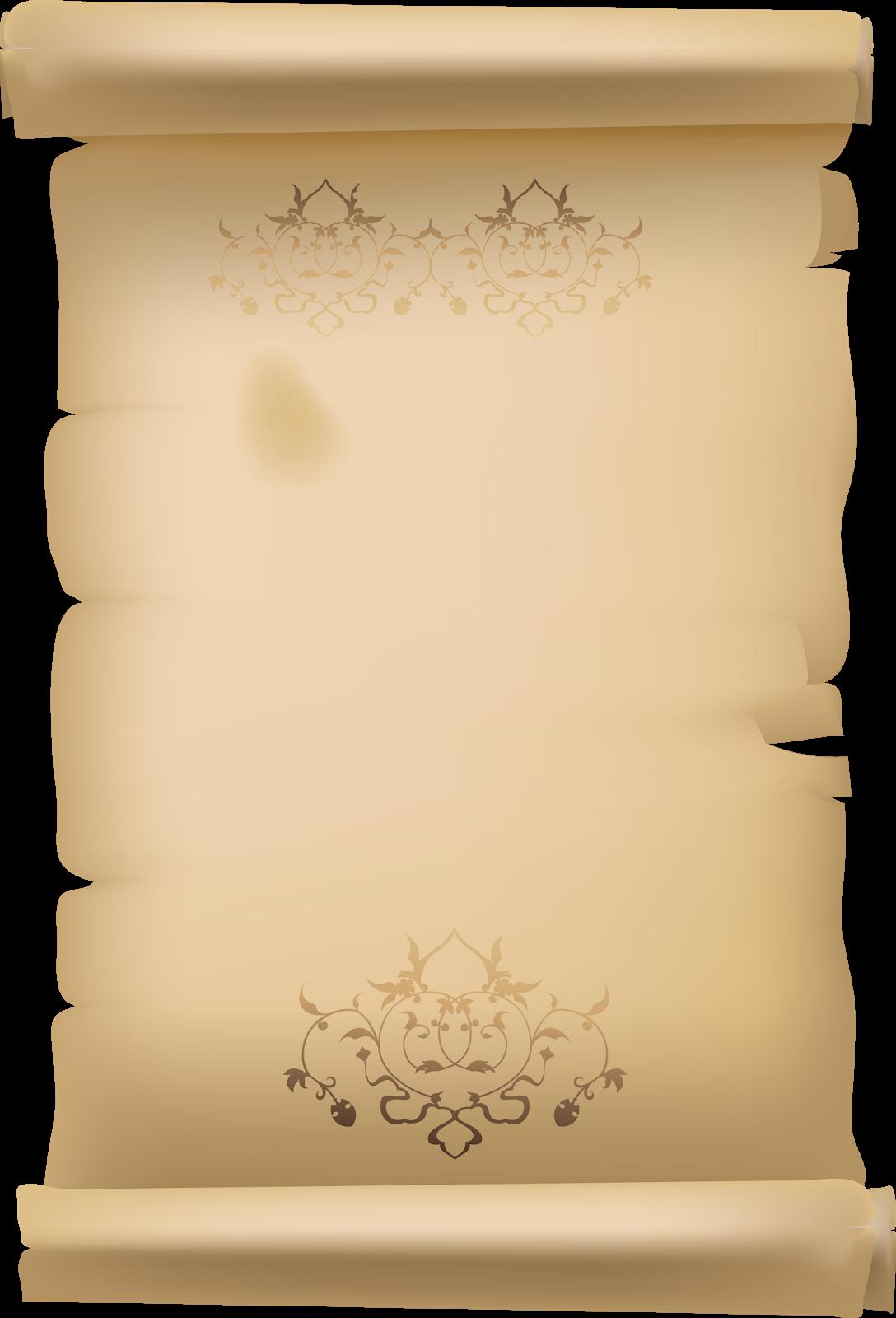 Картинки свитков для поздравления
