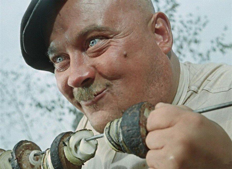 миру прикольные картинки советских актеров расскажем покажем