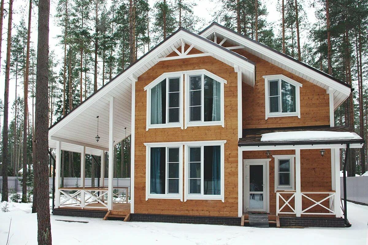 Окрашивание деревянного дома бруса картинка часто сопровождает