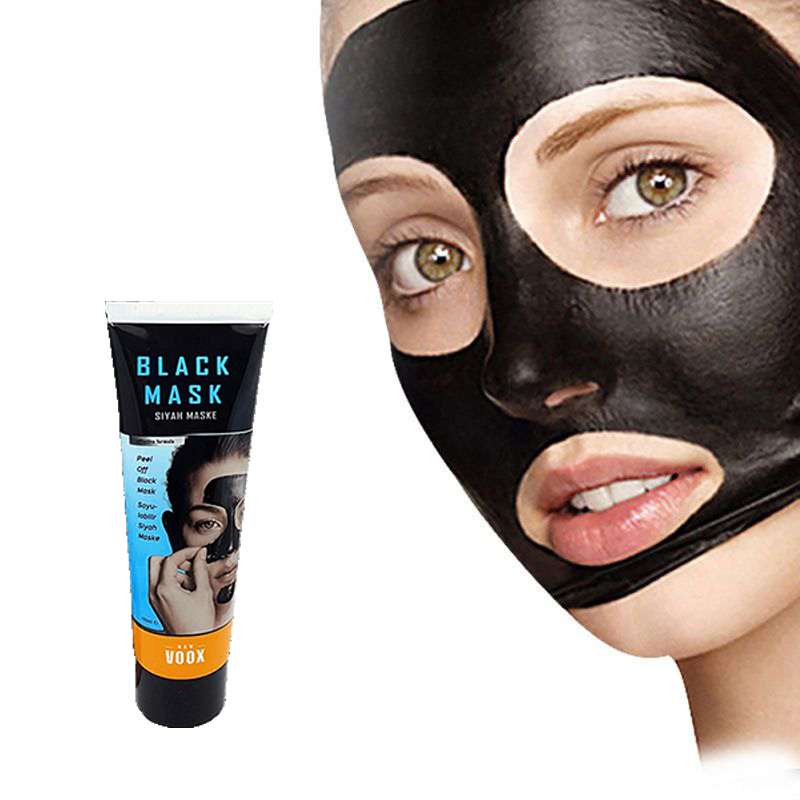 Black Mask маска от черных точек и прыщей в Бердянске