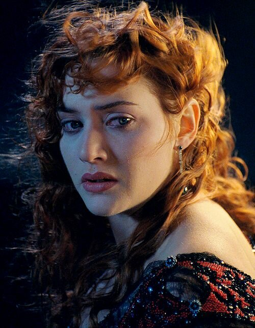 Titanic shows the power of women choosing their own destinies