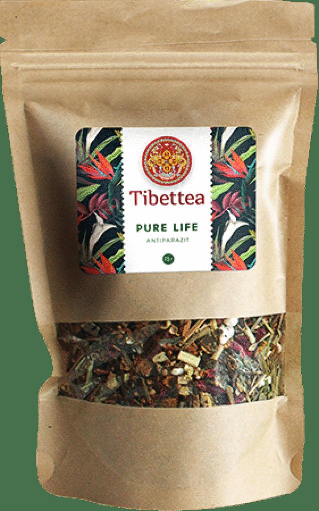 TibeTTea для потенции в Кызыле