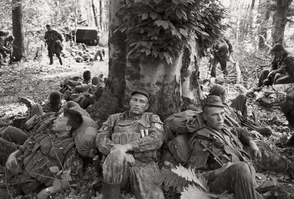 Картинки чеченской войны