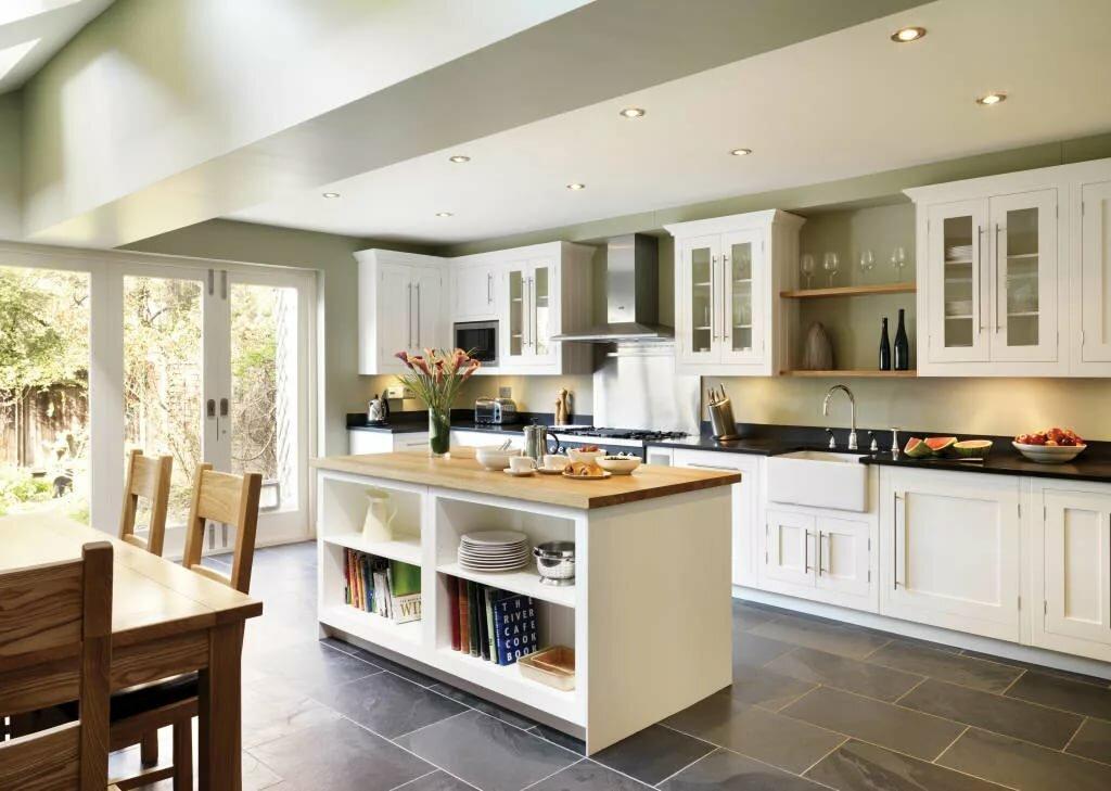 Кухонные островки картинки