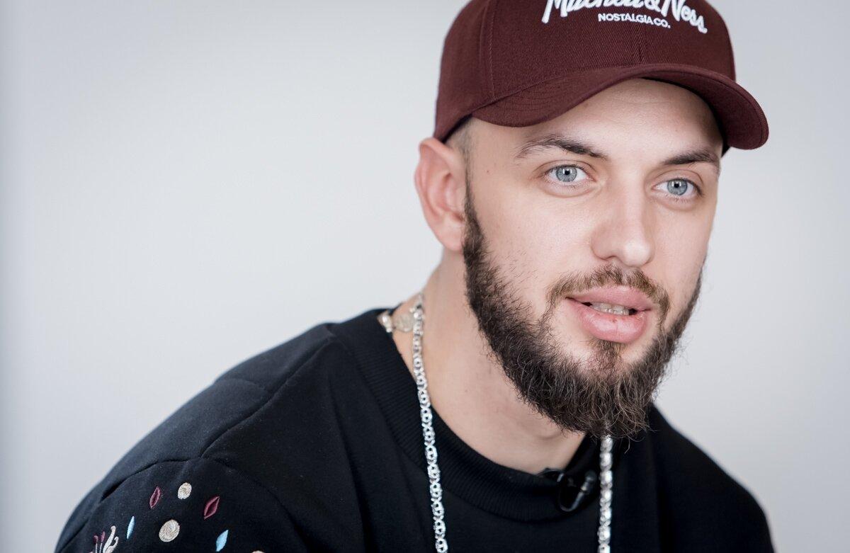 фото российских рэп певцов меня
