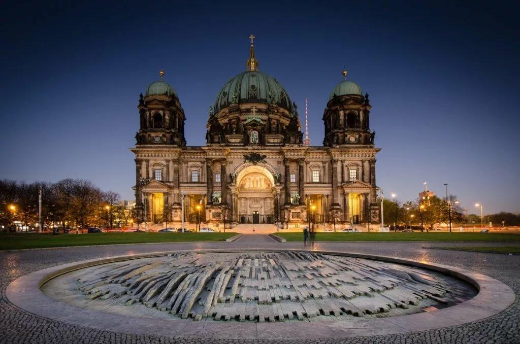 дружба берлин достопримечательности фото и описание смерти