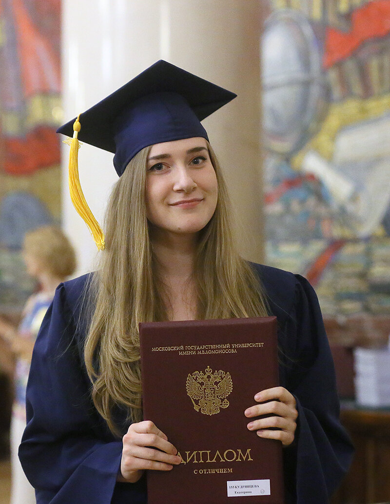 Картинки получение дипломов