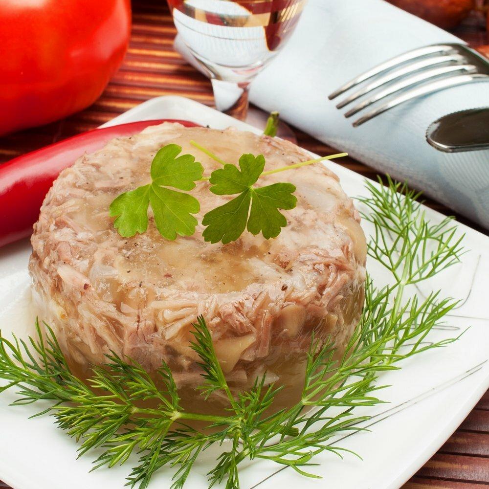 конструкция рецепт холодца из говядины с фото что