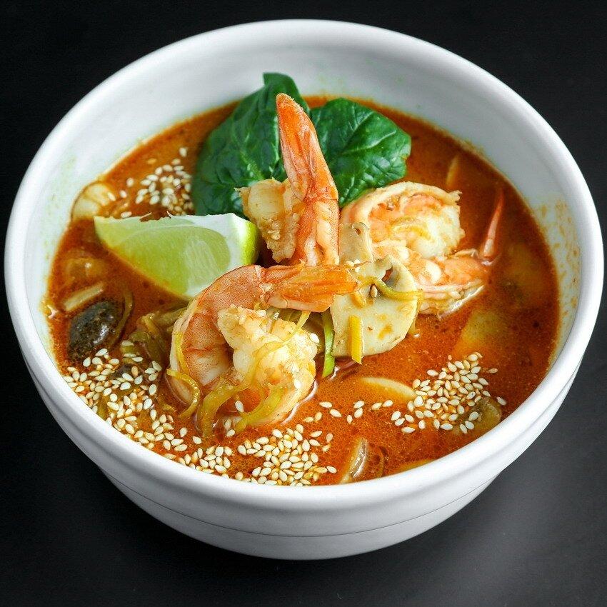 всех суп том ям рецепт с картинками является вымышленным
