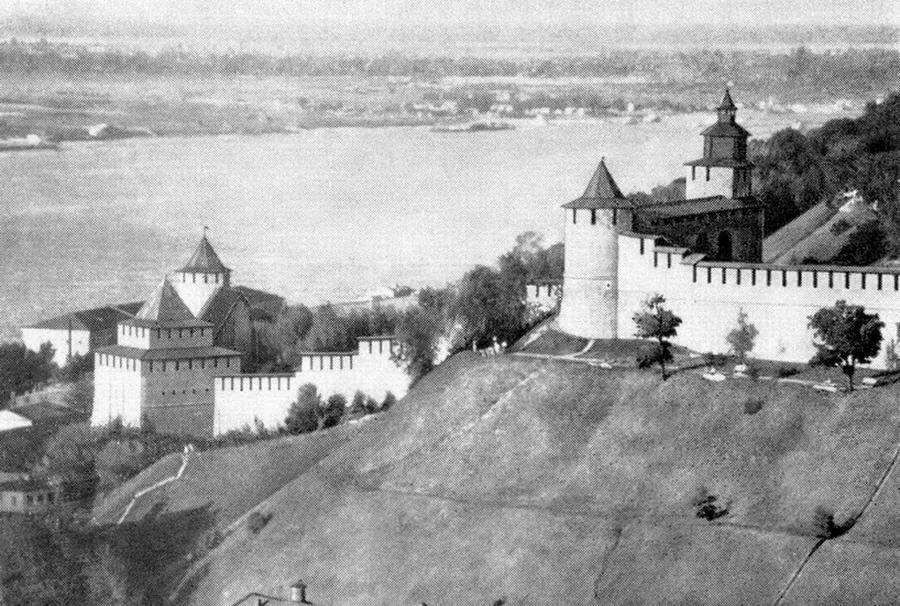 прогнозу картинки нижний новгород кремль старинный преступление которое удалось