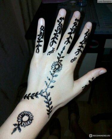Как сделать татуировку видео фото 348
