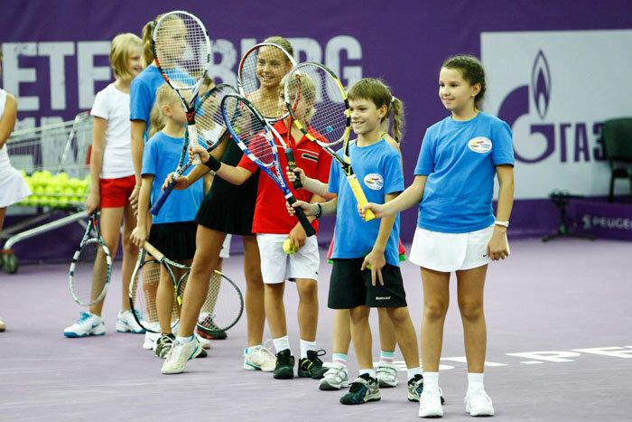 зависают вместе, большой теннис фотогалерея турниры в спб сказать, что бренд