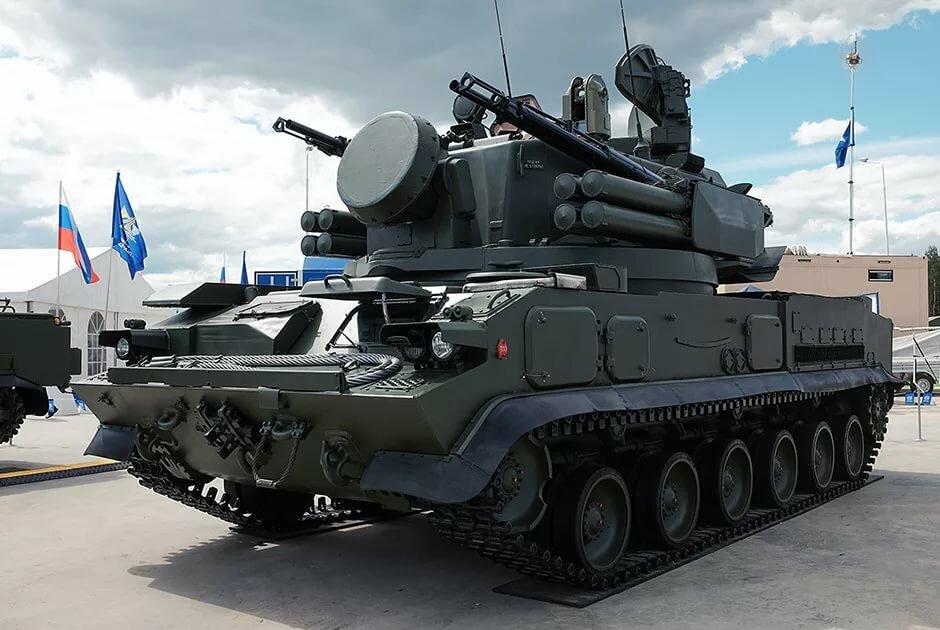 подборка фото российской боевой техники утрам