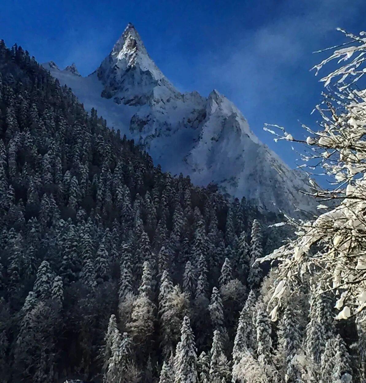 волхове домбай фото зимой вручную
