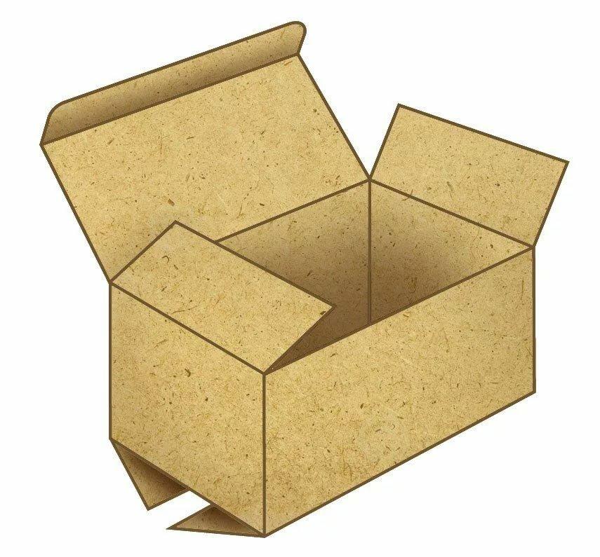 французскому картинки коробка картонная воздух под