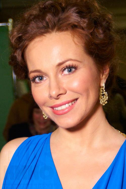 как фото гусева российская актриса сестра были намного