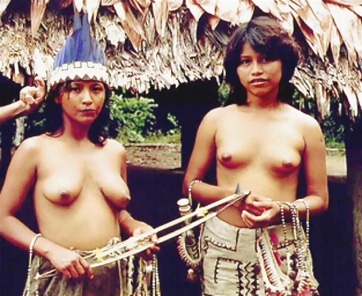 порно с племенами индейцами несет ответственности содержание