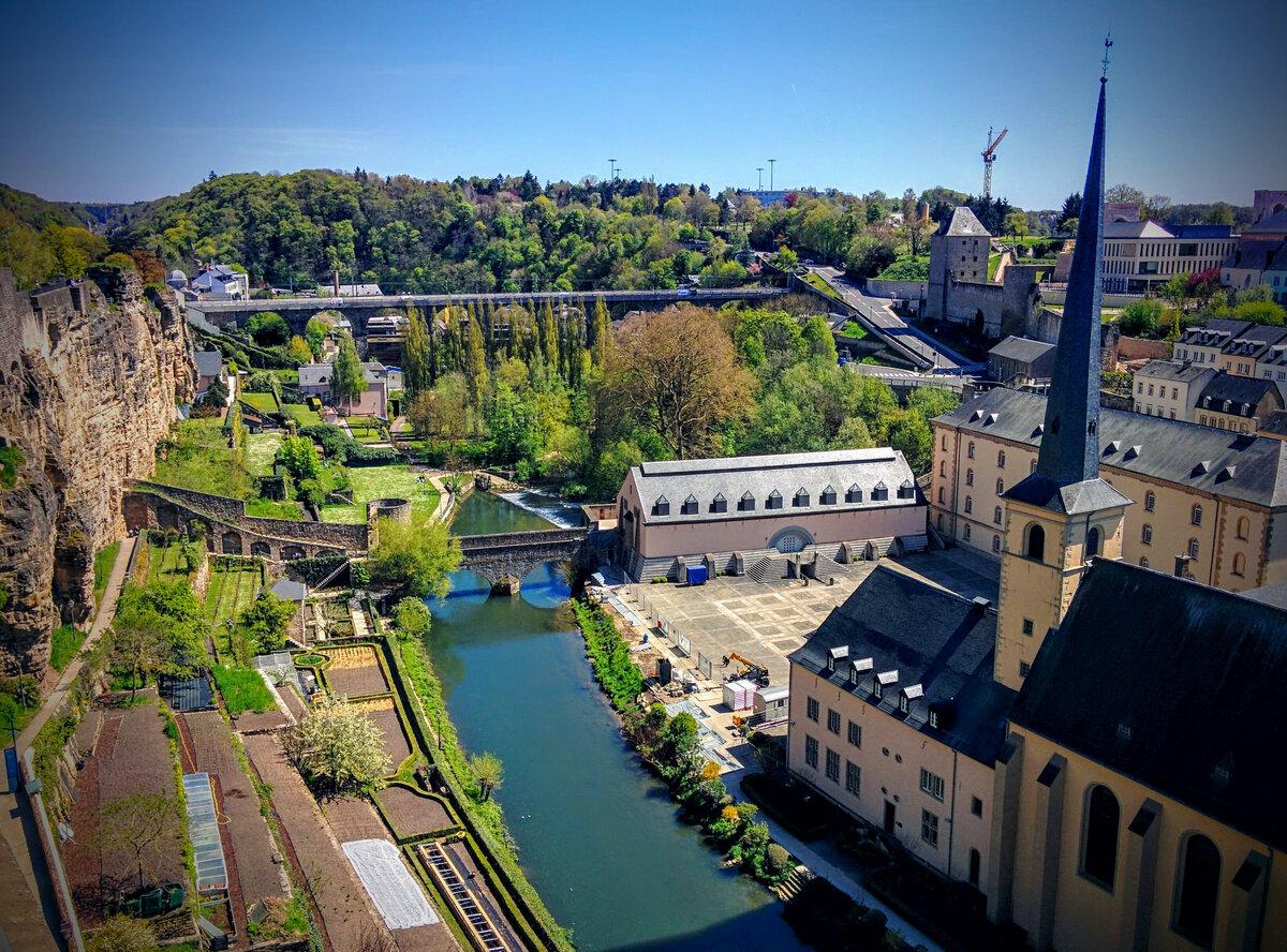 Картинки люксембург достопримечательности, про