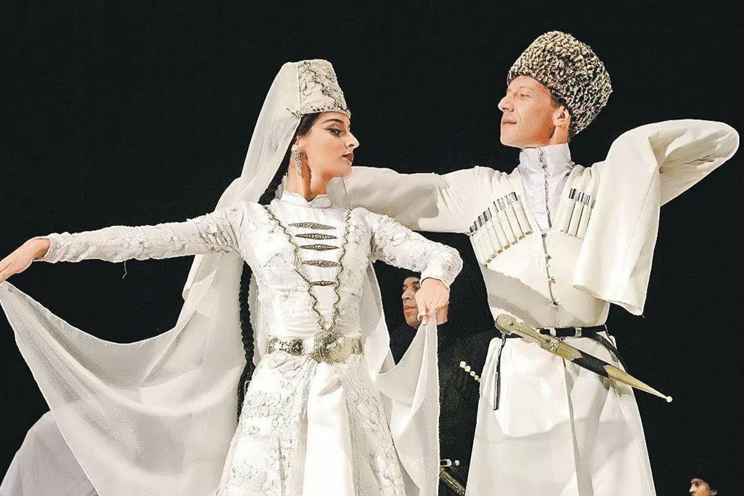 объявлений картинки абхазский фольклор был первом ряду