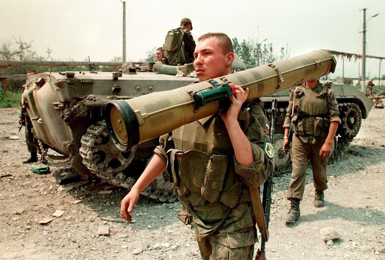 Новым, картинки чеченской войны