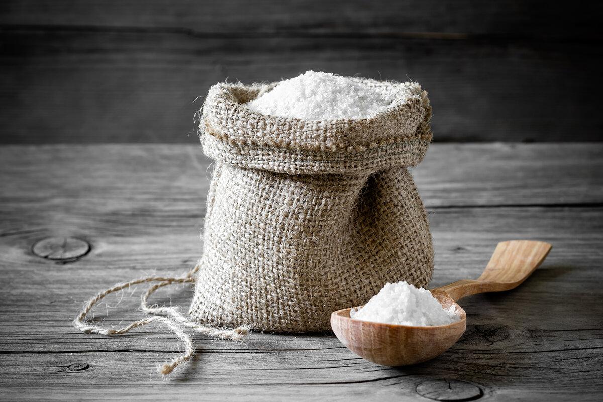 Благовещенье в 2019 году: лечебная соль