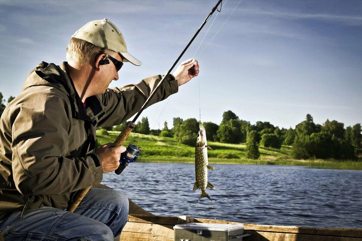 Красивые картинки рыбалки, пеппой дня