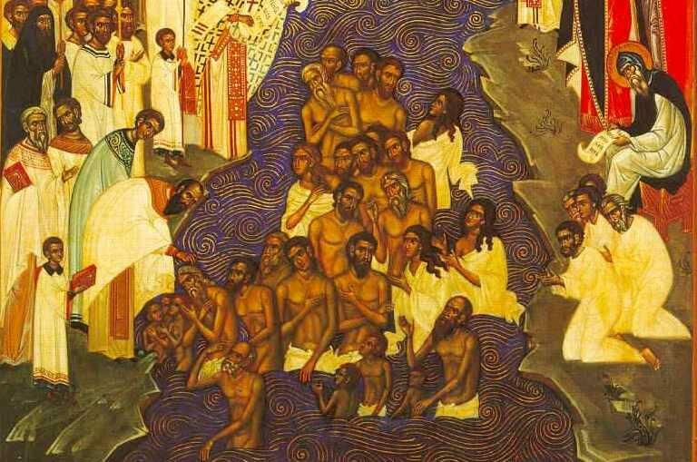 Смотреть картинки крещение руси, день