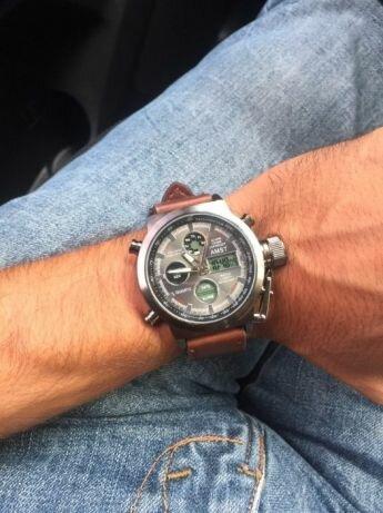 Наручные часы в распродаже