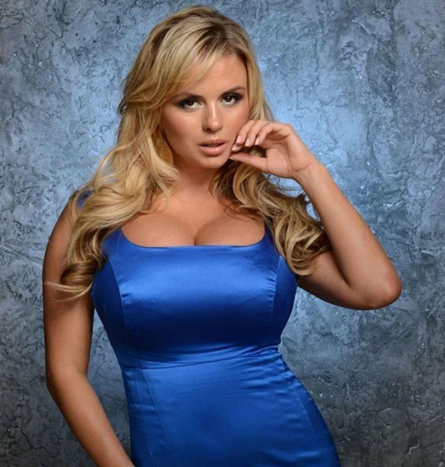 Фото грудастых актрис россии — 5
